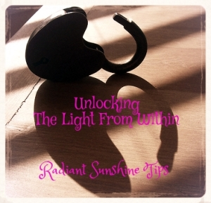 Tips: Unlocking The Light From Within