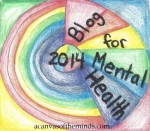 Blog for Mental Health 2014