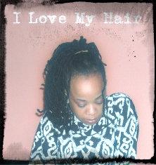 ILoveMyHair