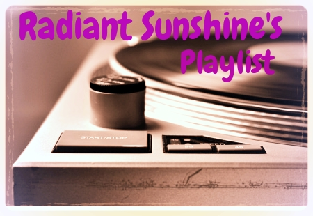 Radiant Sunshine's Playlist – RS Counseling & Wellness Center