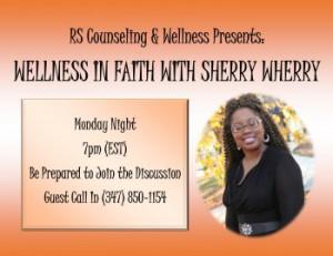 Wellness in Faith Show